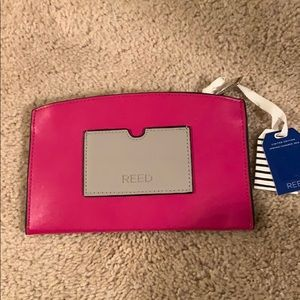 Reed small purse/wallet. Tags attached. New